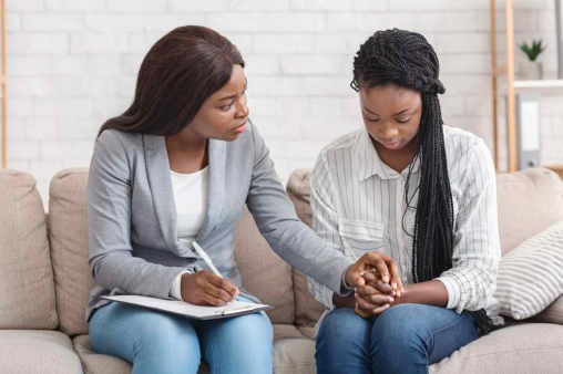 Dealing With Intimate Partner Violence