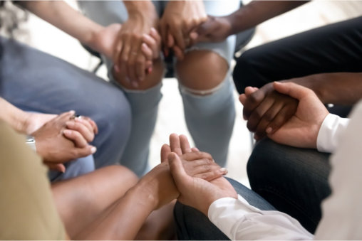 Community Support: Why Does It Matter in Addiction Recovery?